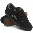 Обувь Adio Kenny Standard Black/Grey/Black 2009 г артикул 9751y.