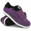 Обувь Adio Hamilton V2 Purple/White/Black 2010 г артикул 9778y.