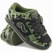 Обувь детская Adio Snap Boys Black/Olive/Black 2009 г инфо 12303o.